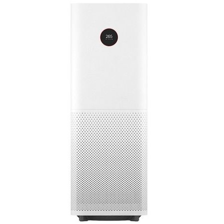 Purificator de aer Xiaomi Mi Air Pro review