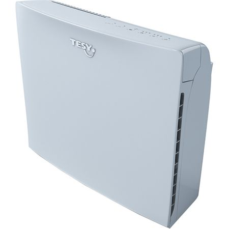 Purificator de aer Tesy AC 16EHCI cu 6 nivele de filtrare – Review detaliat