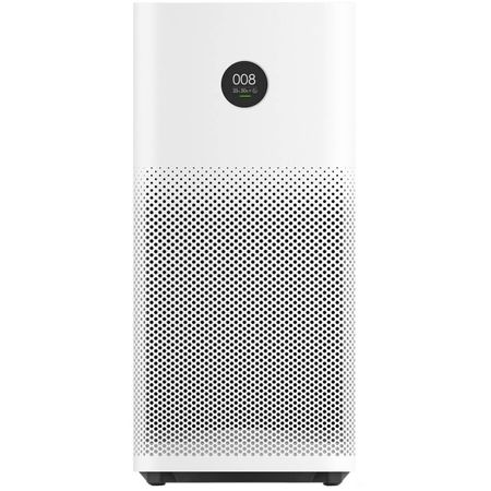 Review: Purificator de aer Xiaomi Mi Air Purifier 2S, 310 m³/h – Pareri utile