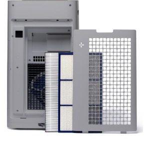 Sharp UA-HG60E-L sistem filtrare